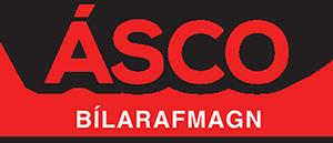 Ásco - Bílarafmagn